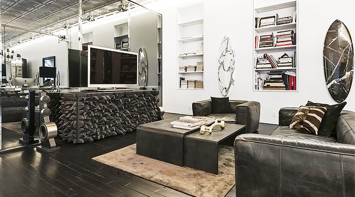 Sold! Inside Alexander Wang's Tribeca loft