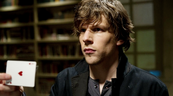 Jesse Eisenberg to play Lex Luthor in upcoming Batman/Superman film