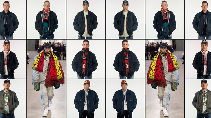 Fashion for the people? The Vetements show deconstructed