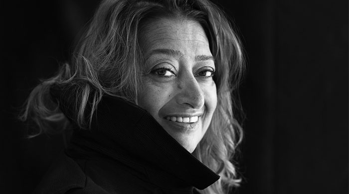 Breaking news: Starchitect Zaha Hadid has passed away