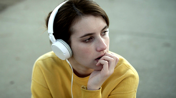 Watch now: Trailer for Gia Coppola's directorial debut 'Palo Alto'