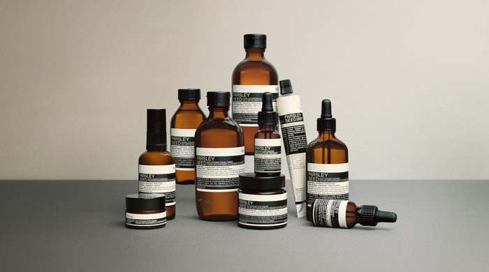 """Our skin care is an anti-dote to the lifestyles we live"" – Aesop's Dr. Forbes"