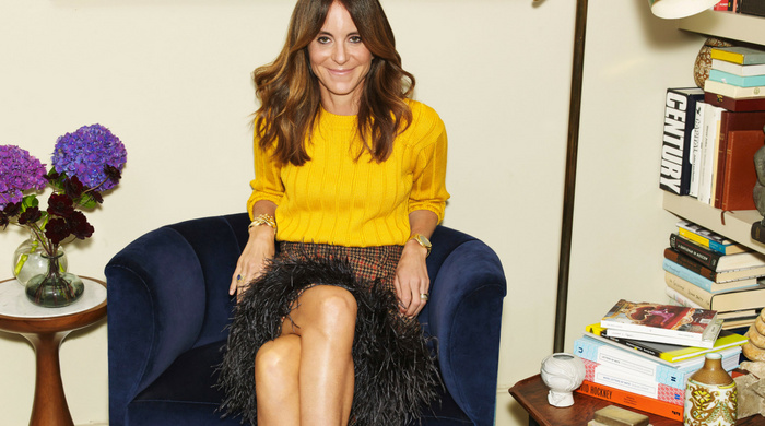 She means business: Meet Alison Loehnis, President of Net-a-Porter and Mr Porter