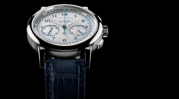 A. Lange & Söhne hosts 200th anniversary exhibition in Dubai