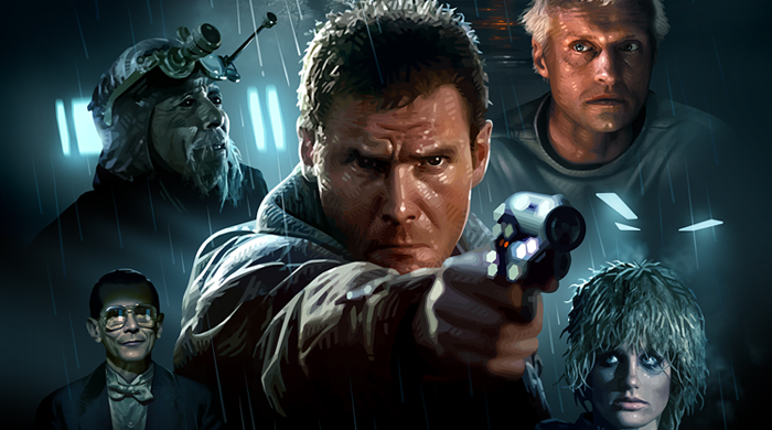 Is there a 'Blade Runner' sequel in the works?