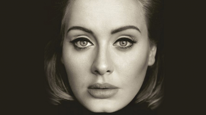 Adele officially releases new single, with surprise cover art