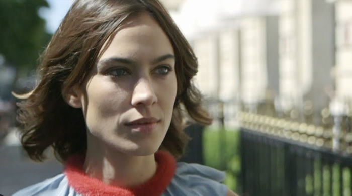 Alexa Chung to 'investigate the state of fashion' for a new docu-series