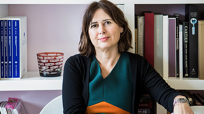 Just in: Alexandra Shulman is leaving British Vogue