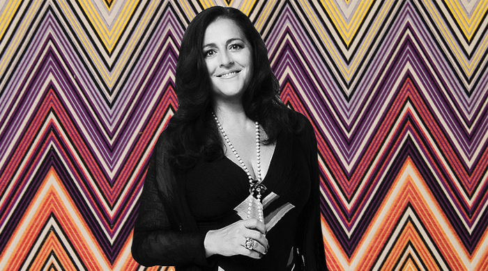 Angela Missoni denies rumours that Missoni is for sale