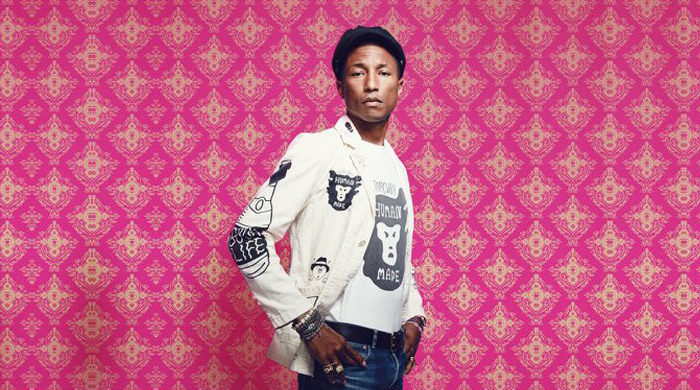 Pharrell, Disclosure and more: The Apple Music Festival headliners are announced
