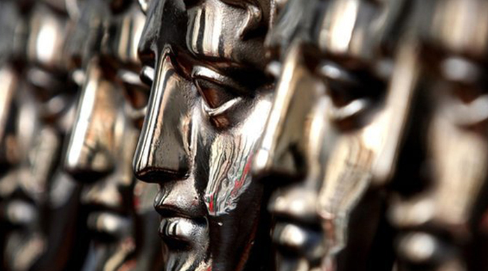 Contenders for the 2014 BAFTA's revealed