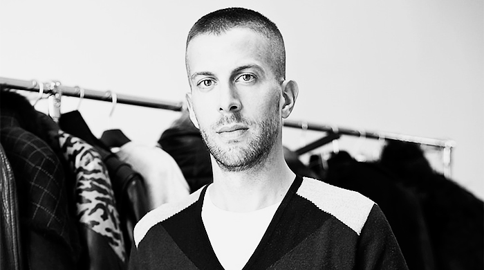 Carven appoints Barnabé Hardy as new menswear designer