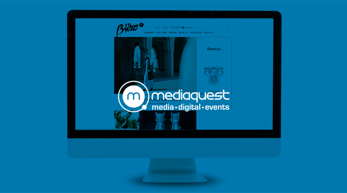 Inside scoop: Buro 24/7 Middle East partners with Media Quest