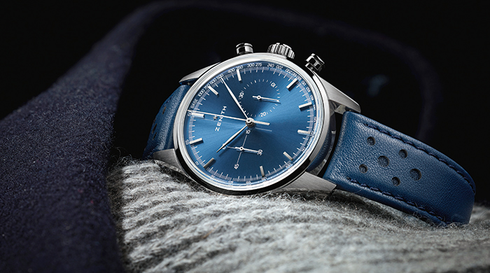 The 100th edition of Baselworld opens today