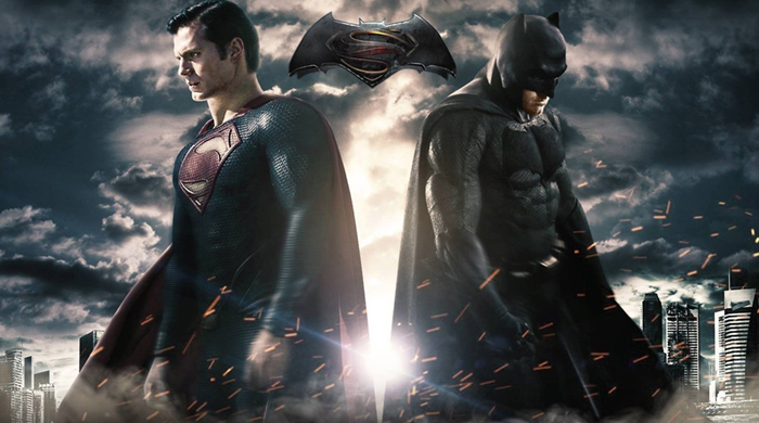Watch now: The new 'Batman vs Superman: Dawn of Justice' trailer is here