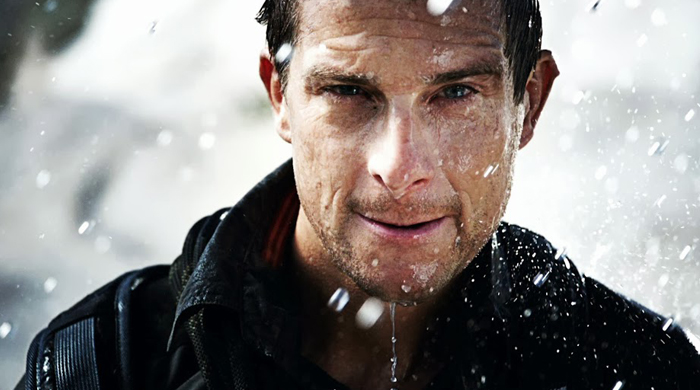 Bear Grylls launches new survival academy in the UAE