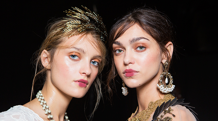 Spring/Summer '18 trend report: Bold lips