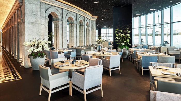 Eat and greet: Three new restaurants to try in Dubai