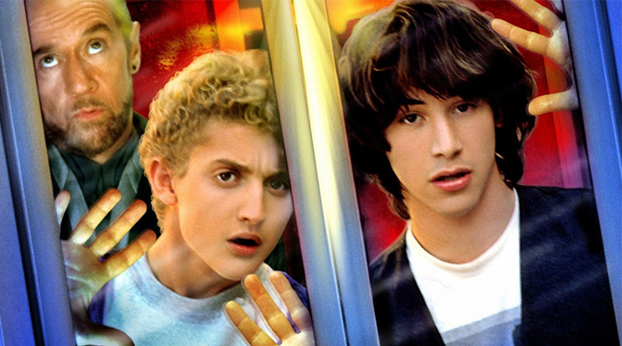 A new 'Bill & Ted' sequel now in the works
