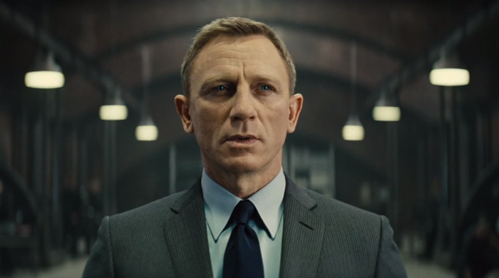 Bond is back: Watch the new 'Spectre' trailer here