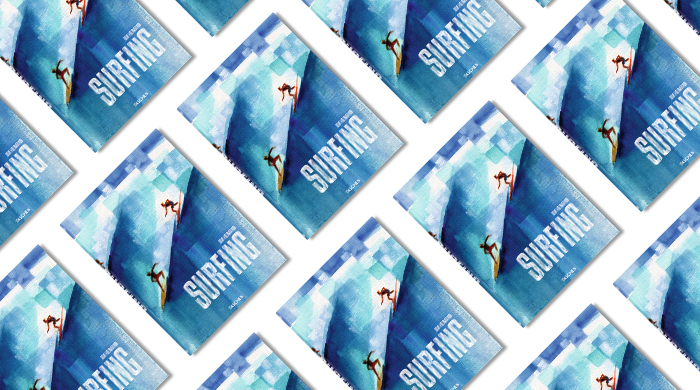 Book of the week: Surfing. 1778-2015 by Jim Heimann