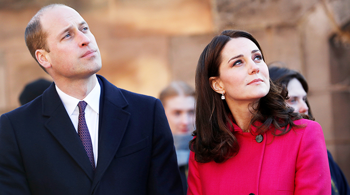 Coventry welcomes Prince William and Kate Middleton on a royal visit