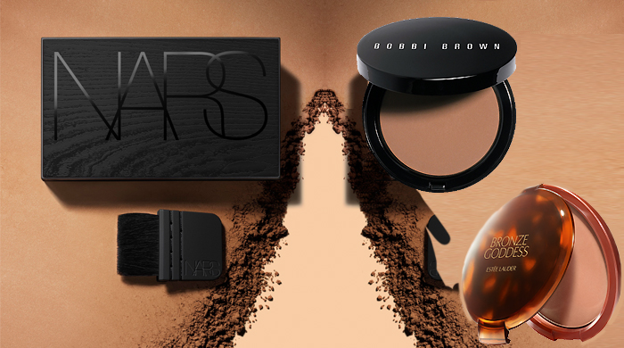Beauty and the bronzer: 3 powders you need to try now