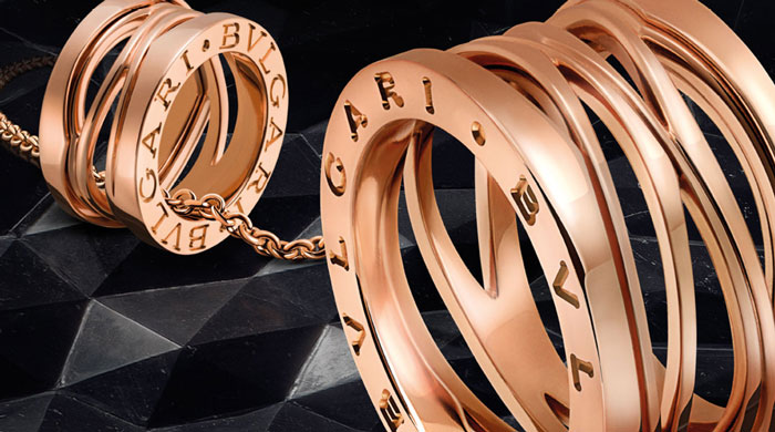Bulgari x Zaha Hadid: A ring that defies conventions