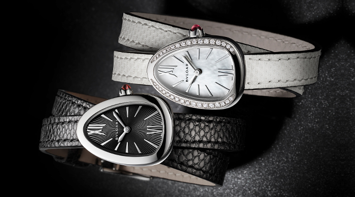 Baselworld '17 spotlight: Bulgari