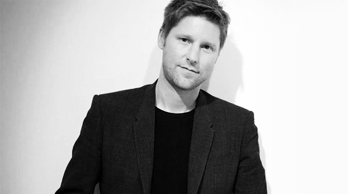 Breaking news: Christopher Bailey to exit Burberry