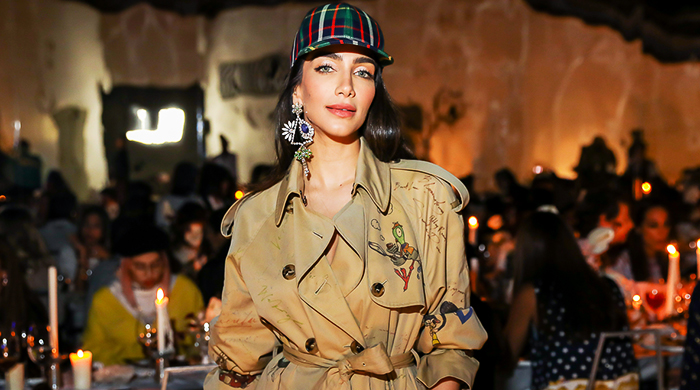 MyTheresa.com, The Dinner Club by No. 57 and Burberry host intimate Dubai soirée