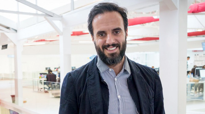 Digital domination: Farfetch launches new business to rival Yoox