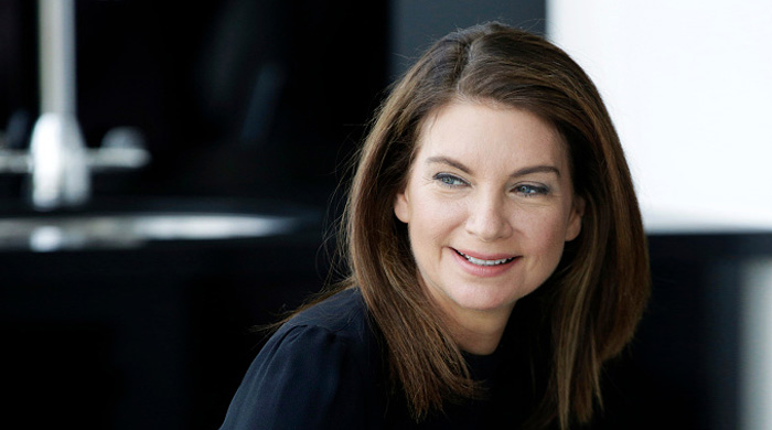 """We're our biggest competitor"" – Net-a-Porter founder in interview with Bloomberg"