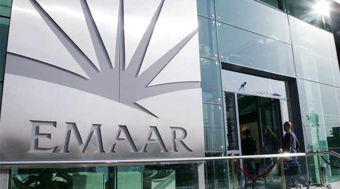 Number 1: Emaar tops the list of Dubai's top 50 companies