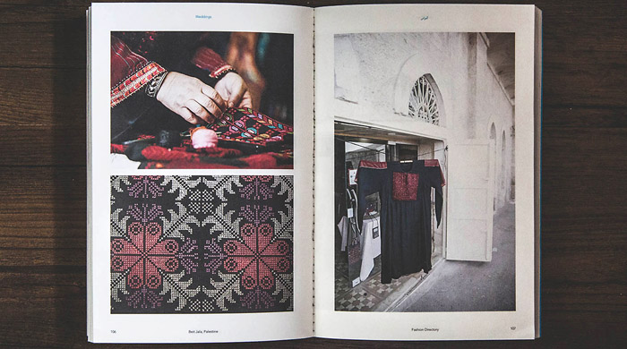 Brownbook offers a look into Middle Eastern wedding traditions