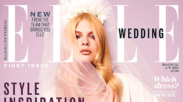 Hearst to launch Elle 'Wedding'