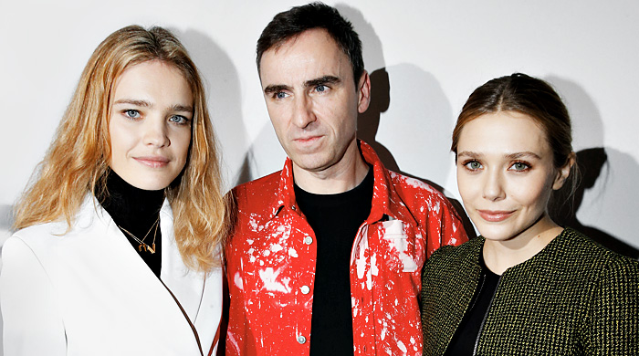 Paris Haute Couture SS15: Christian Dior Guests