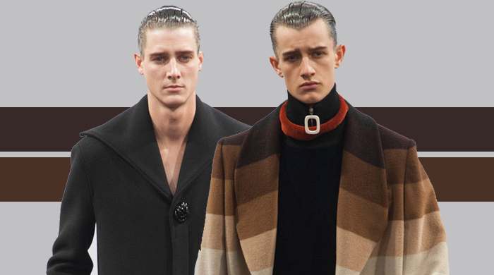 The London Collections Men AW15: JW Anderson