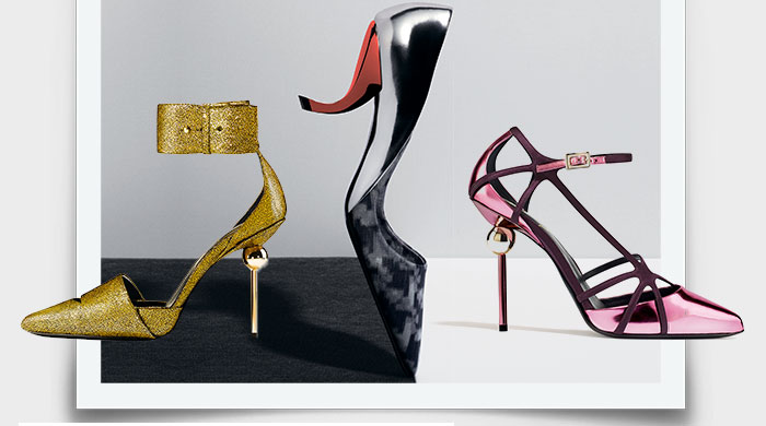 Celebrating a fashion legacy: Roger Vivier