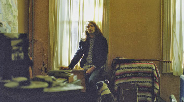 Watch now: The War On Drugs – 'Under The Pressure'