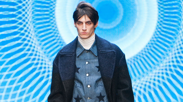 The London Collections Men AW15: Topman Design