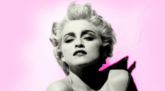 For sale: Madonna's famous 'Material Girl' dress