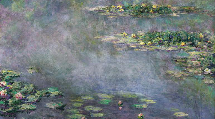 Claude Monet takes the lead at Sotheby's auction for $208 million