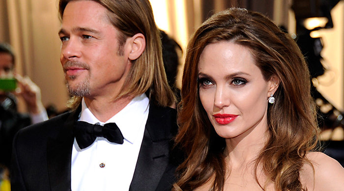 Angelina Jolie and Brad Pitt said to be working together on another film