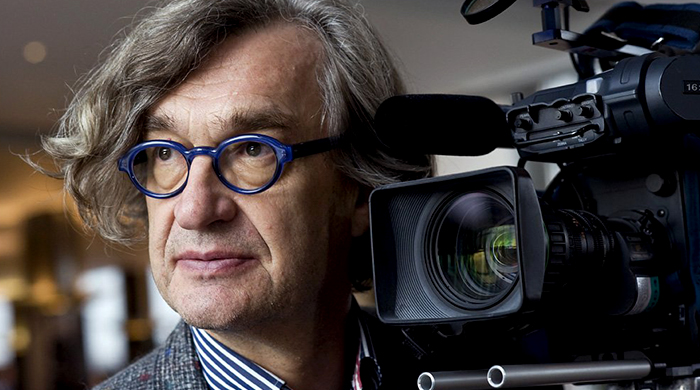 Wim Wenders to receive honorary Golden Bear