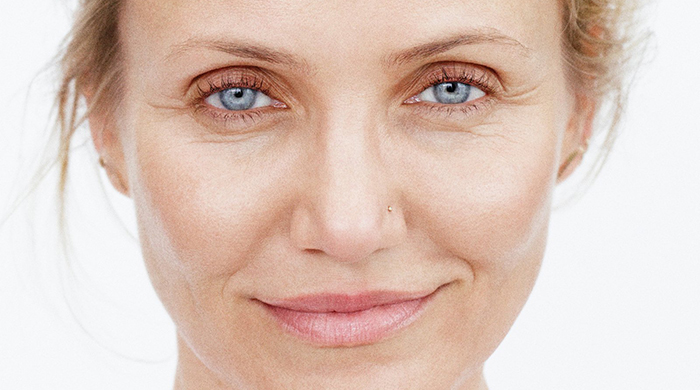 Book of the week: Cameron Diaz's The Longevity Book