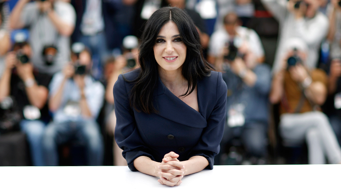 Lebanese director Nadine Labaki has made history at the Cannes Film Festival