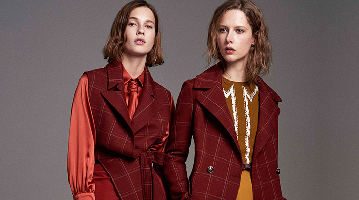 Discover Carolina Herrera's Pre-Fall '17 collection