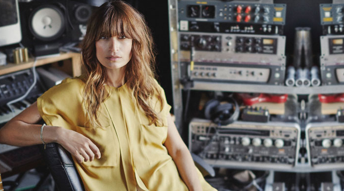 Caroline de Maigret reveals her style secrets for The Edit