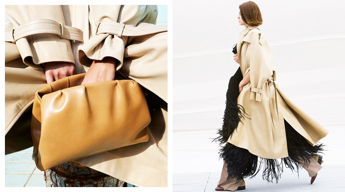You can now have your new Céline bag shipped to the Middle East